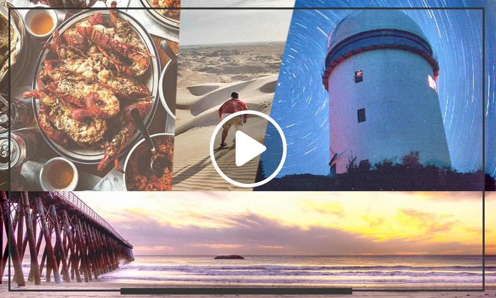 10 experiencias imperdibles de Baja California 2
