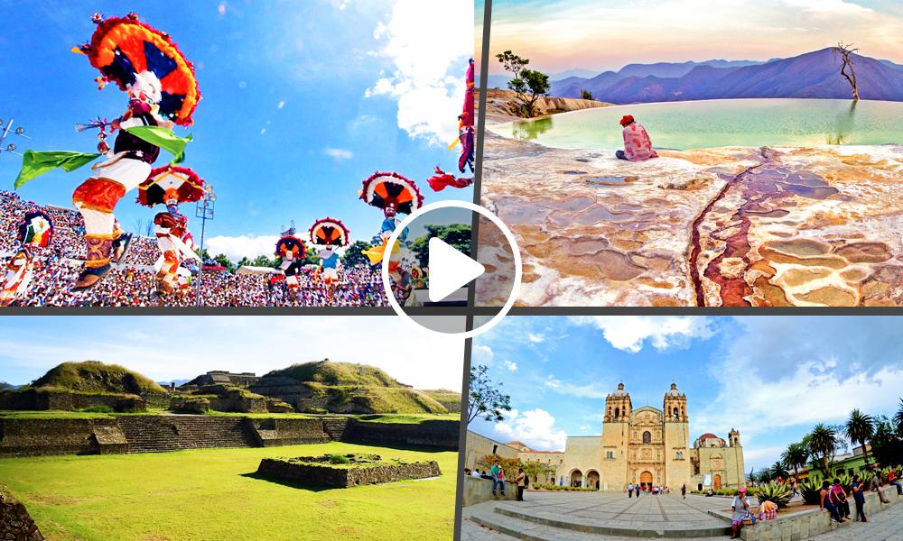 10 imperdibles de Oaxaca capital 2