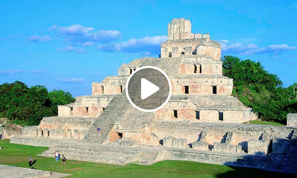 10 zonas arqueológicas para visitar en México 2