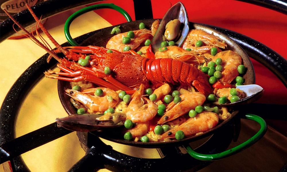 Los 10 pa ses con la mejor comida del mundo travel report for Mejores carnavales del mundo