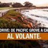 17 Mile Drive: la carretera que te fascinará en California
