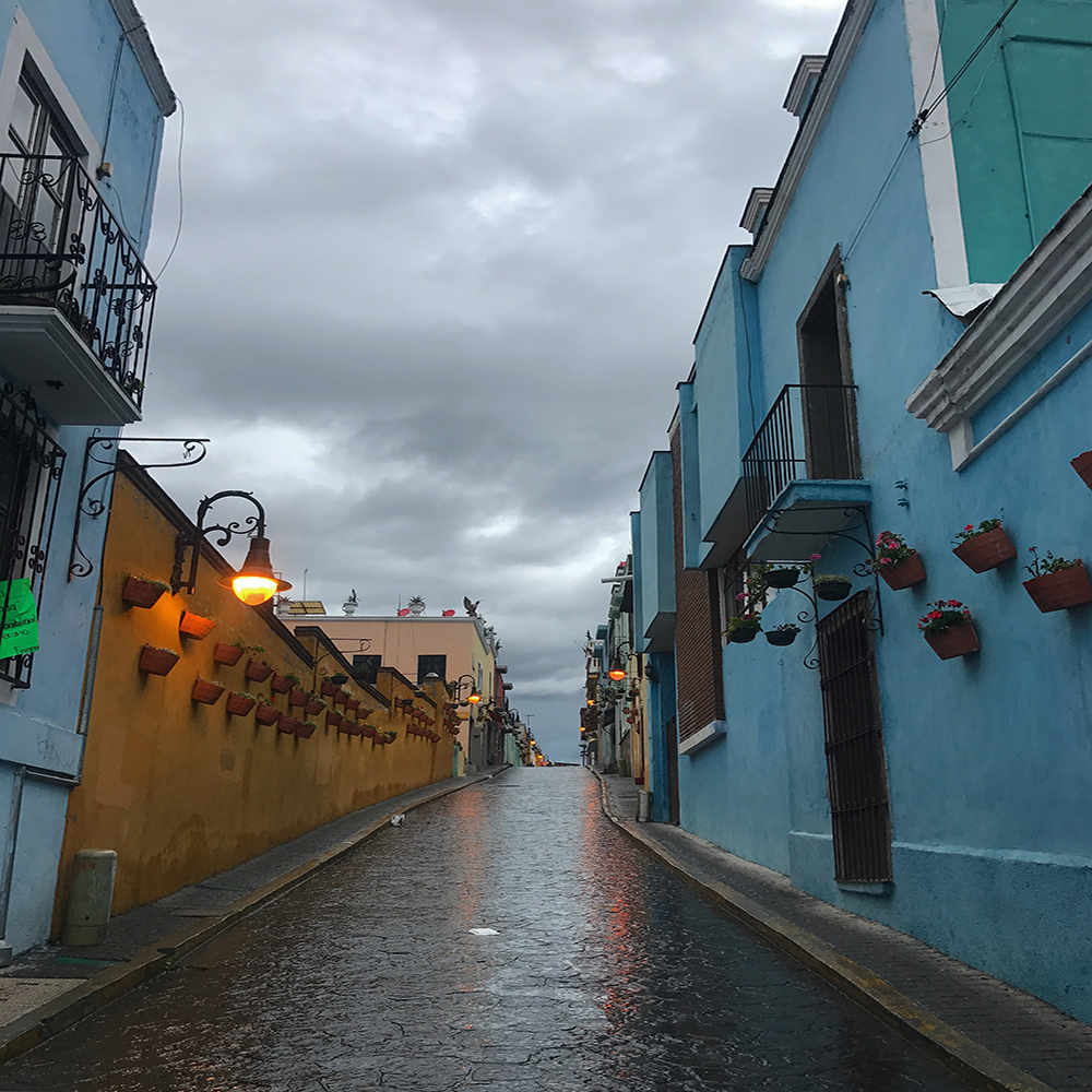 Pueblos mágicos: Atlixco de las Flores, Puebla