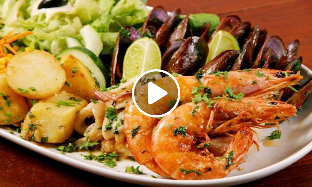 Gastronomía típica de Nayarit 1