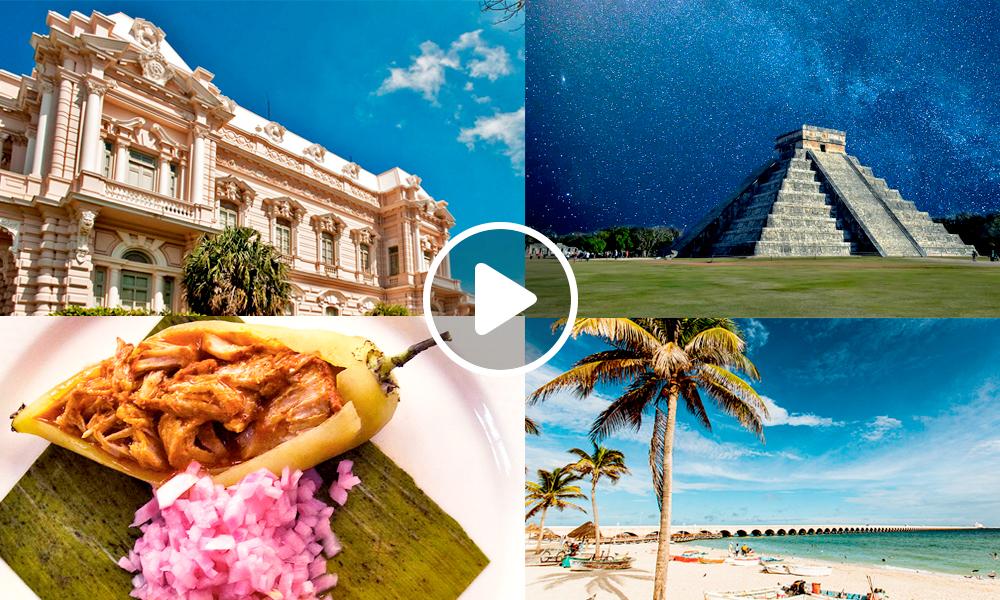 Las 10 mejores cosas que hacer en Mérida a74f80802b2