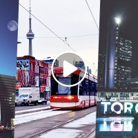 que hacer en Toronto , Canadá