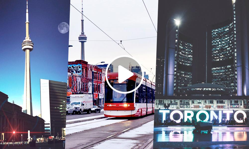 Las Mejores Cosas Que Hacer En Toronto Canadá Travel Report