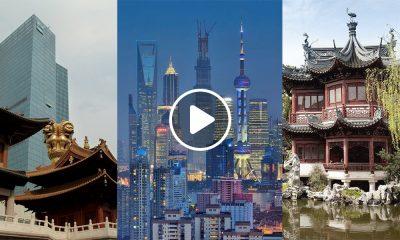 Los 10 imperdibles para ver y hacer en Shanghái 2
