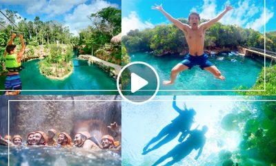 Los 10 mejores parques naturales de la Riviera Maya 2