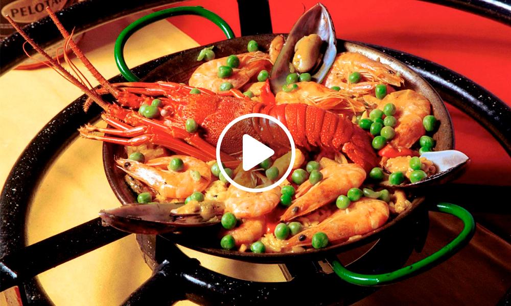 Los 10 países con la mejor comida del mundo 2