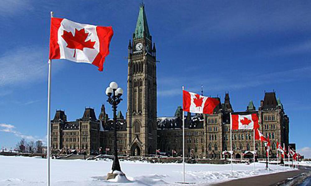 Seis lugares para ver en Ottawa, Canada