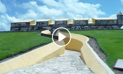 Qué visitar y ver en Campeche