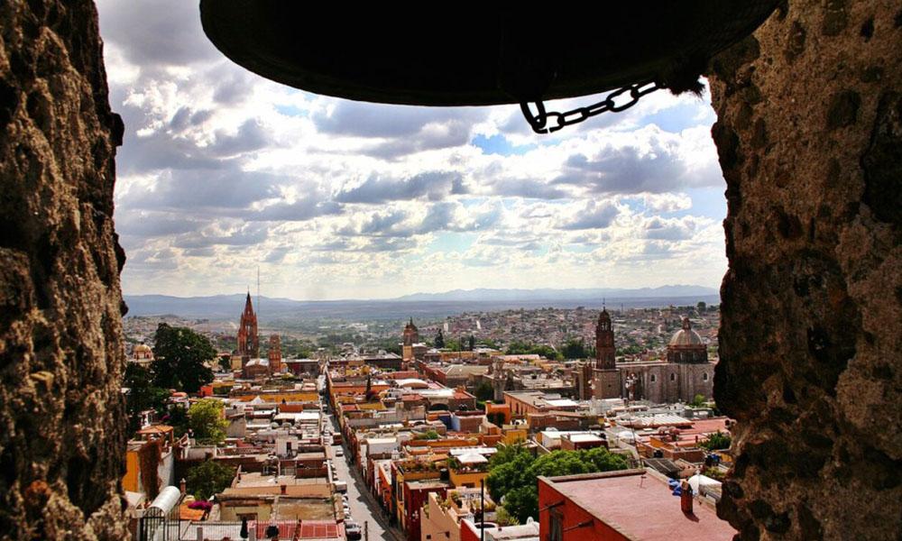10 experiencias únicas por San Miguel de Allende