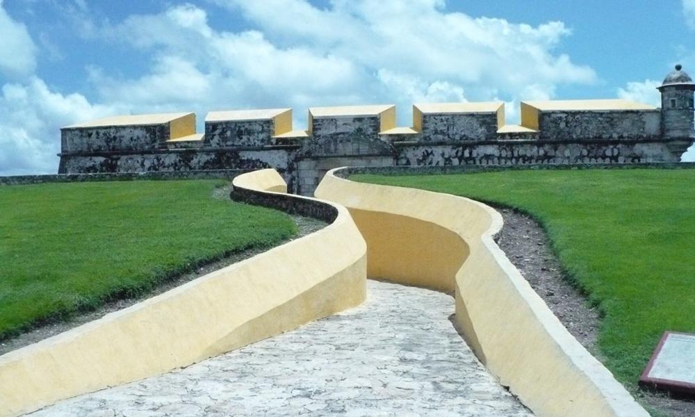 10 razones para visitar la ciudad de Campeche