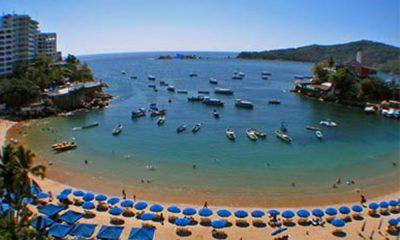 Todo lo que tienes que saber de Acapulco