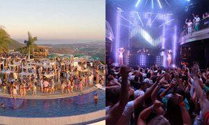 Los 5 mejores antros de Acapulco