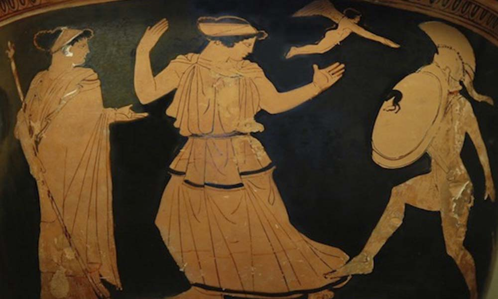 Descubre la artesanía tradicional de la Antigua Grecia