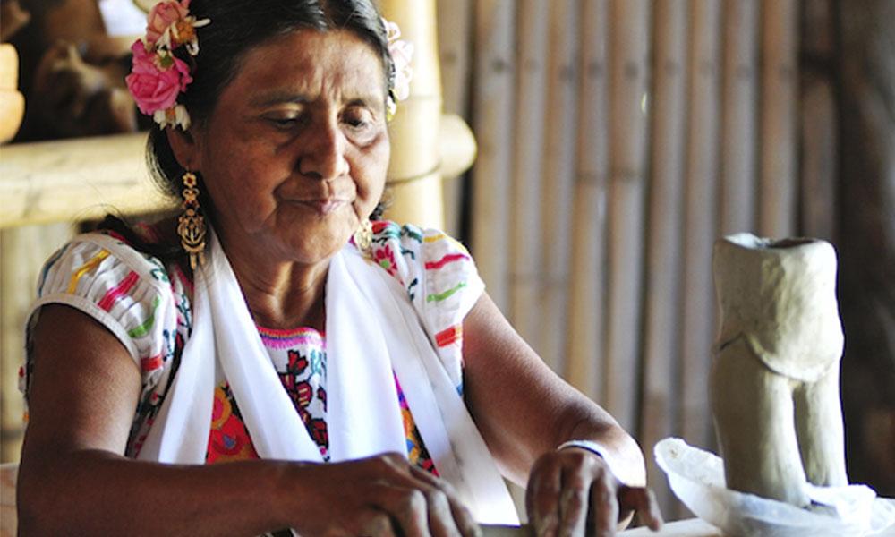 Conoce las mejores artesanías de Veracruz