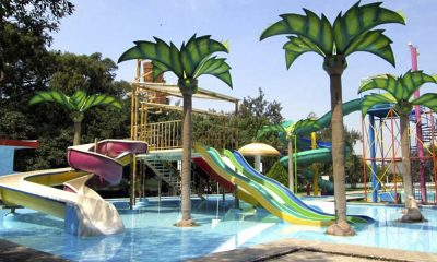 Balnearios en Morelos para ir con niños