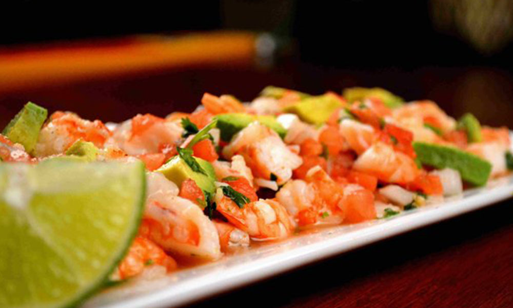 La gastronomía de Campeche, una delicia mexicana