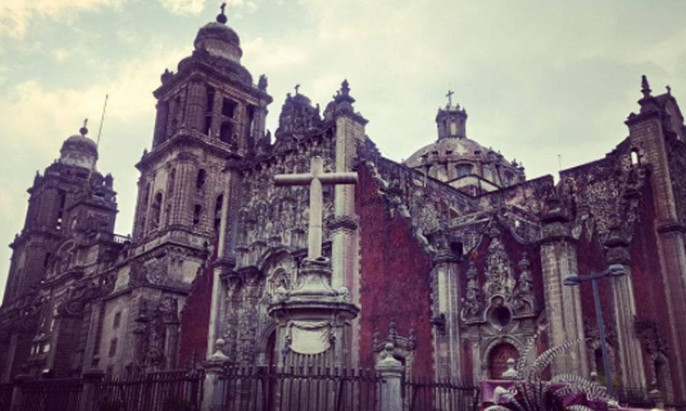 Leyenda: El misterioso sepulcro de catedral