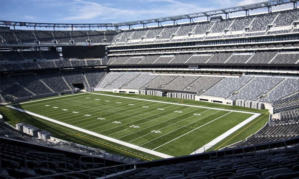 Guía útil de Manhattan al Estadio de Metlife