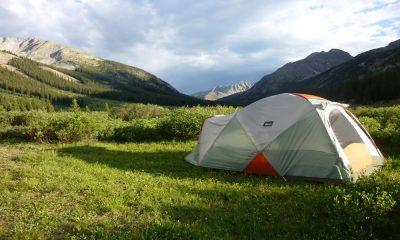Los 5 mejores lugares para acampar con tu familia en Colorado