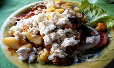 Comida típica de Guanajuato