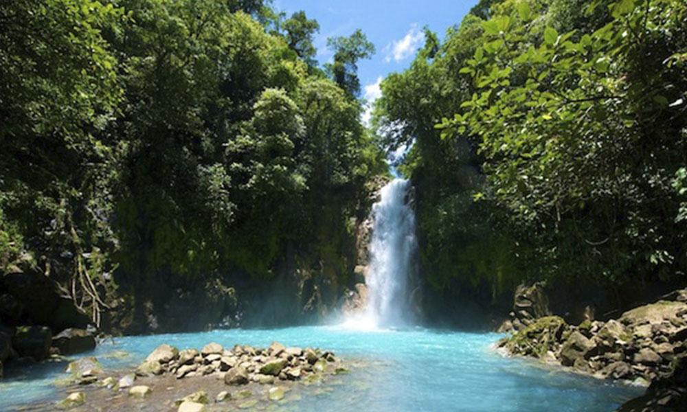 10 lugares para visitar en Costa Rica