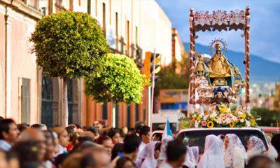 10 Fiestas Tradicionales de Querétaro
