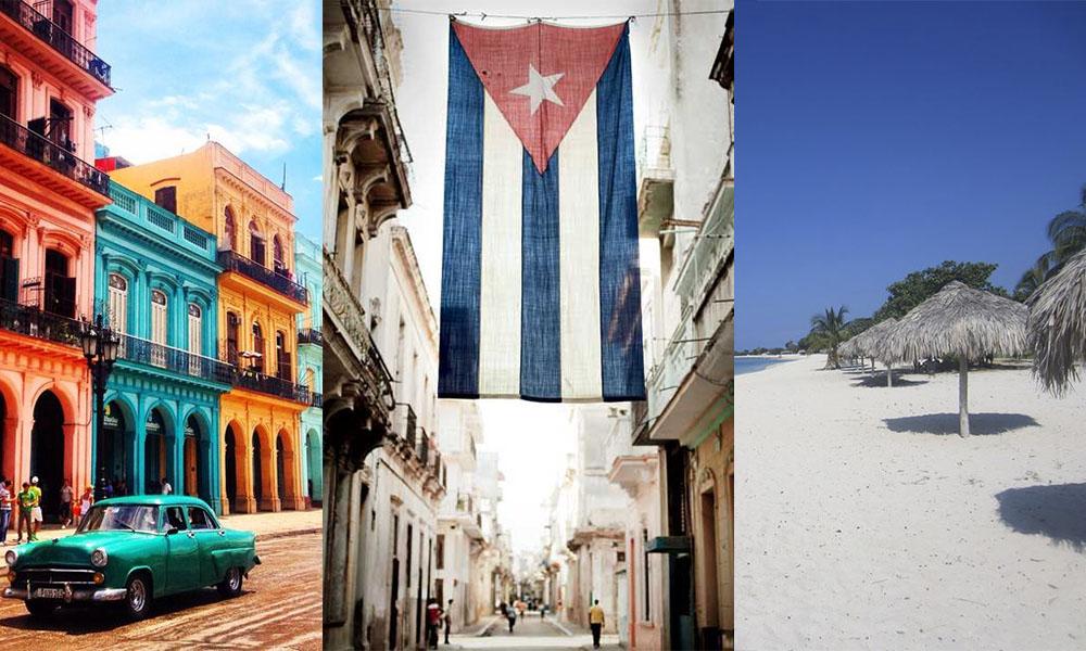 Los 10 mejores lugares turísticos de Cuba