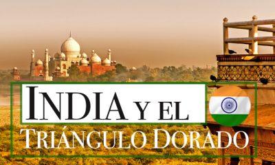 India y el Triángulo Dorado: guía básica
