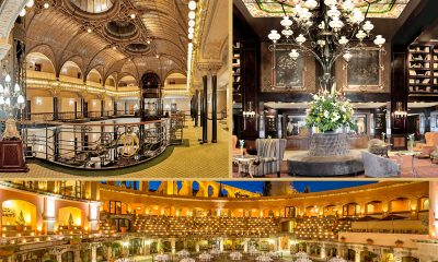 ¡10 hoteles históricos que debes conocer en México!