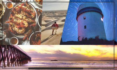 10 experiencias imperdibles de Baja California