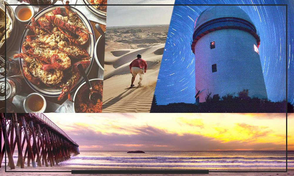10 experiencias imperdibles de Baja California