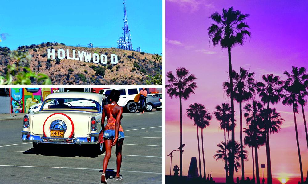 10 imperdibles de Los Ángeles