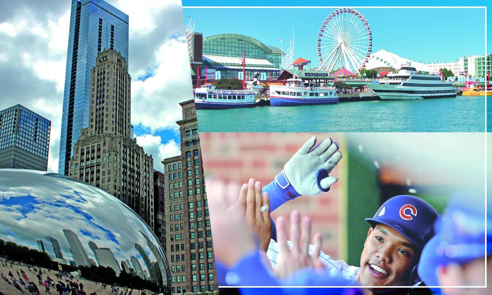 10 experiencias imperdibles de Chicago, Estados Unidos