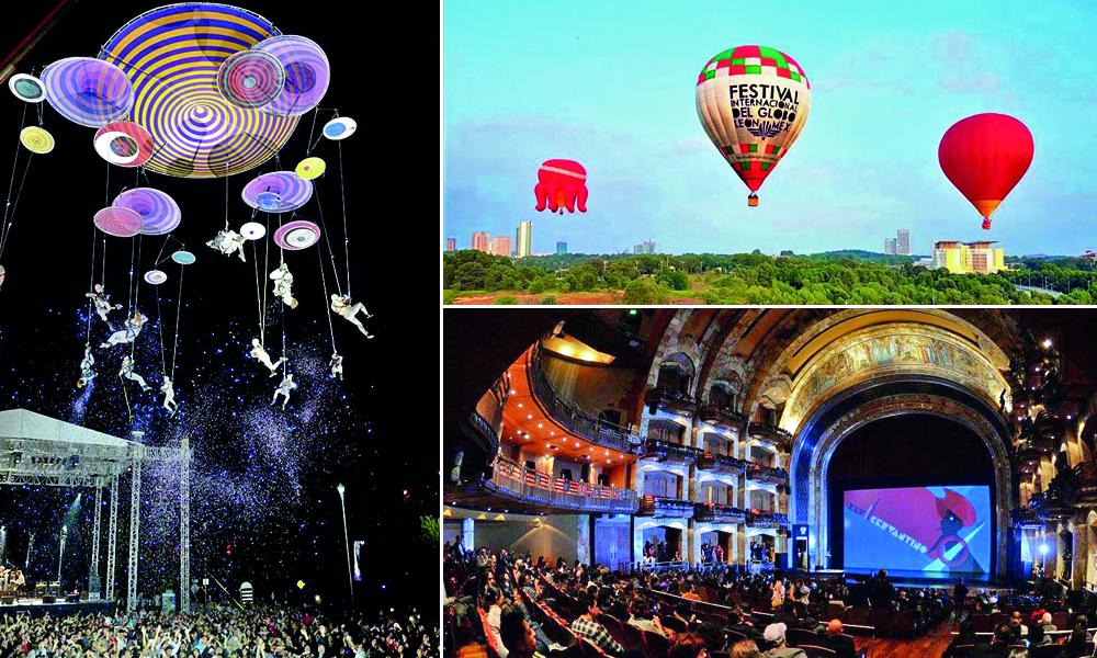 10 festivales de Guanajuato que no te puedes perder