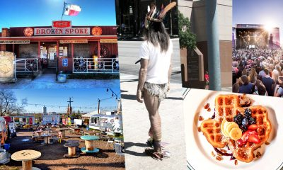 Los 10 lugares que debes visitar en Austin, Texas