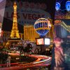 10 imperdibles en Las Vegas, Nevada