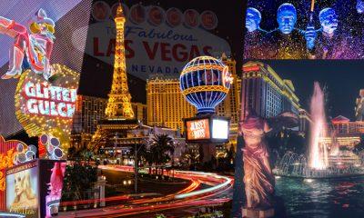10 imperdibles en Las Vegas, Nevada