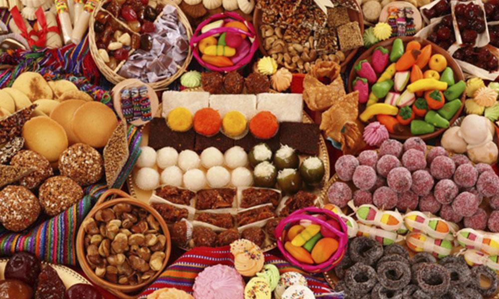 Los mejores dulces t picos mexicanos travel report for Cocina tradicional definicion