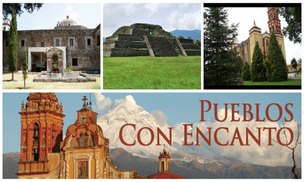 Conoce los nuevos Pueblos con Encanto del Estado de México