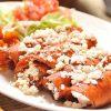 Top 10 de las enchiladas más sabrosas de México