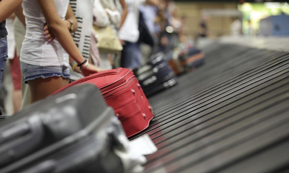 Qué hacer si se pierde tu equipaje en el aeropuerto