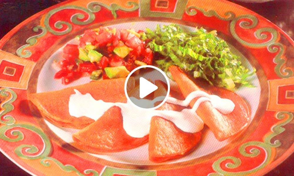 gastronomía san luis