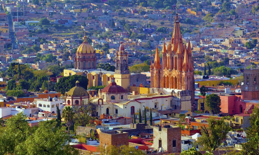 Los 10 lugares más ricos para desayunar en Guanajuato - Travel Report