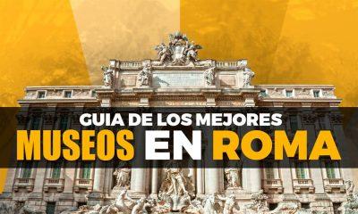 Museos en Roma: uno para cada tipo de viajero