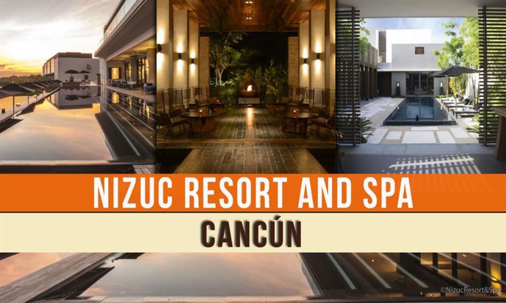 Descubriendo el hotel Nizuc de Cancún