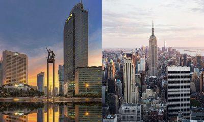 Las ciudades más compartidas en Instagram