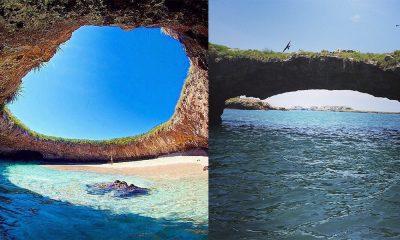 Escapada a las Islas Marietas, el santuario marino de Nayarit